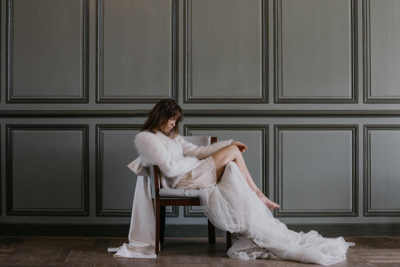 AIGRETTE - Victoire Vermeulen