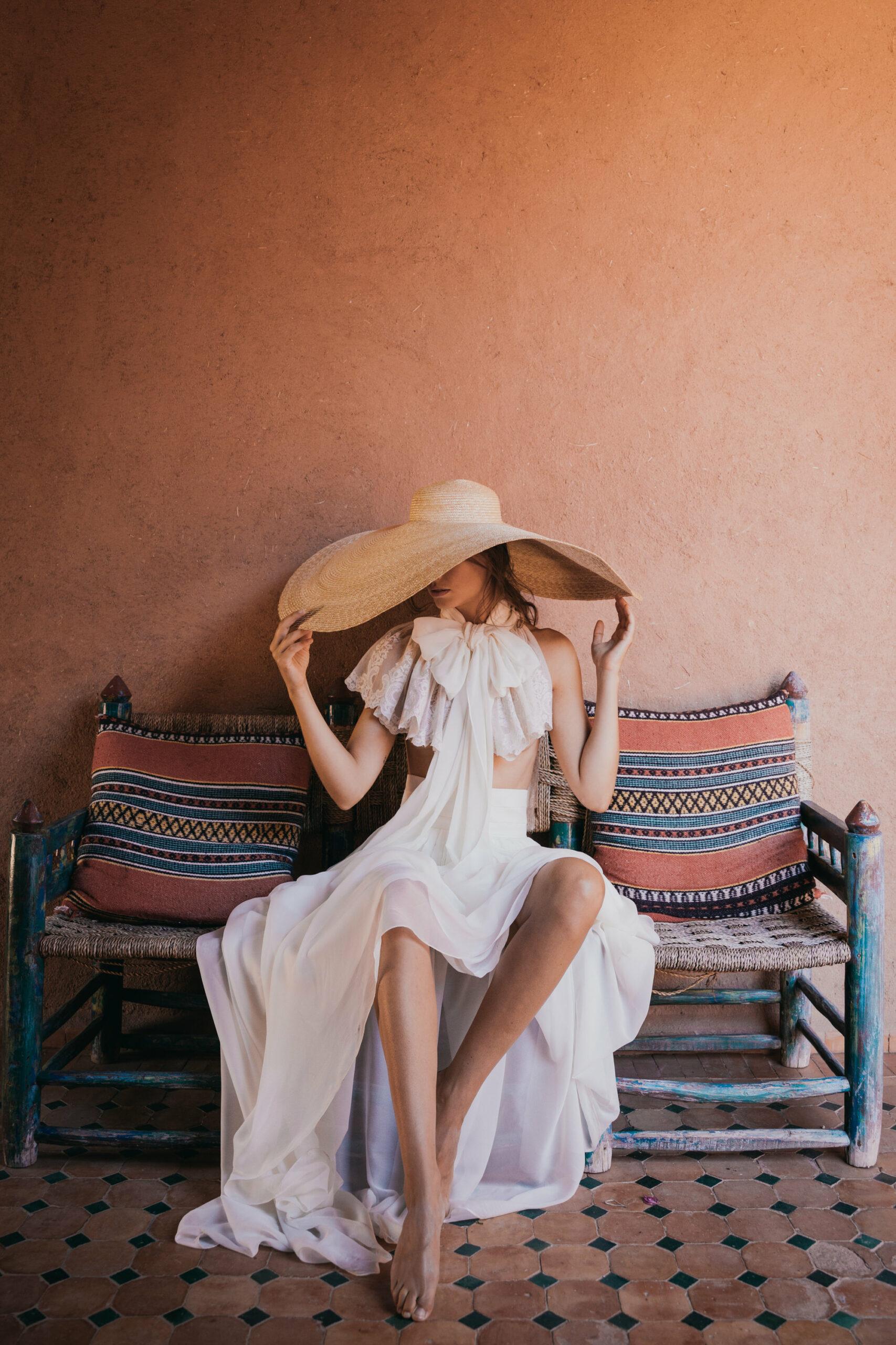 GRAINE DE PARADIS - Victoire Vermeulen