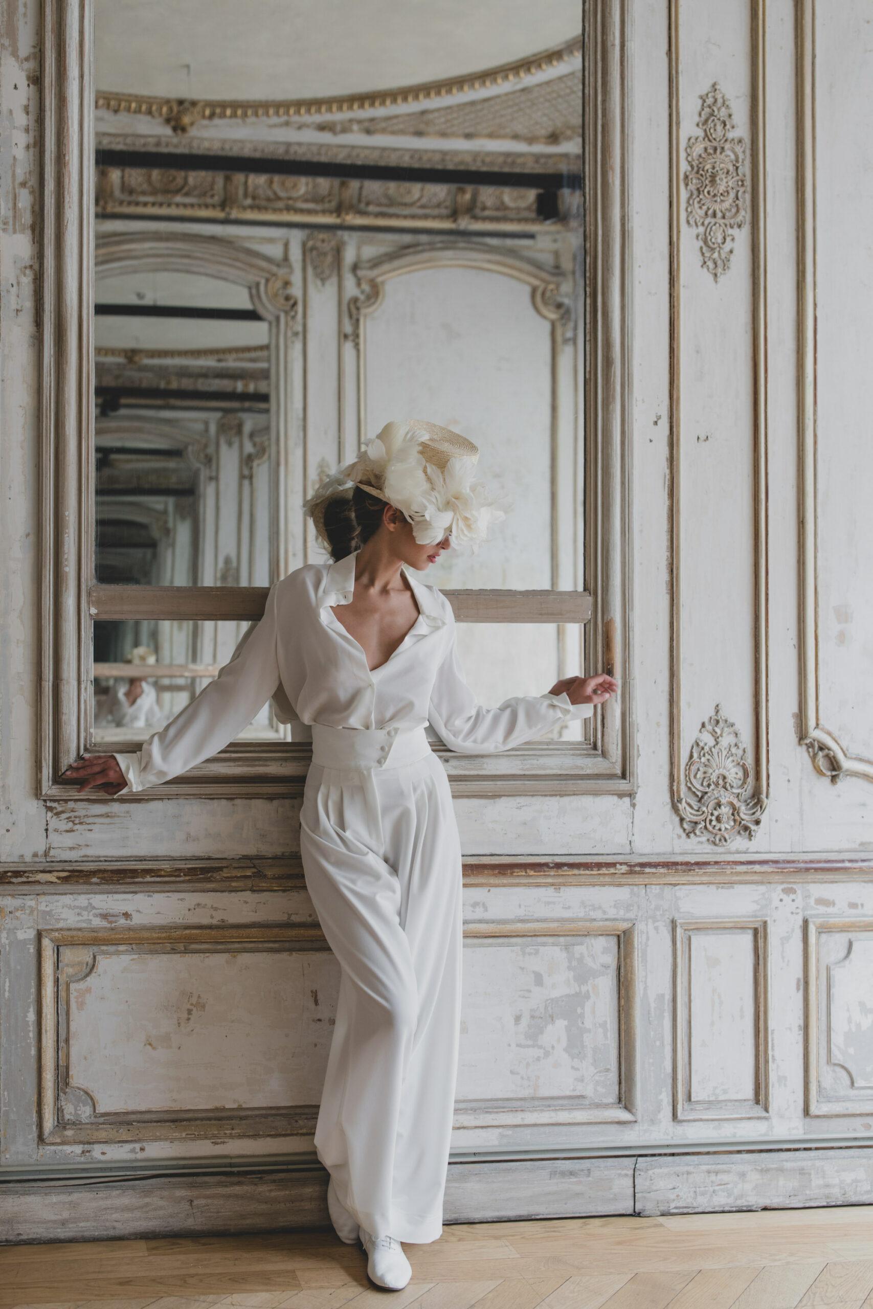 PRINCE DES BOIS - Victoire Vermeulen