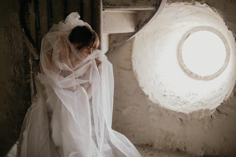 VOILE - Victoire Vermeulen