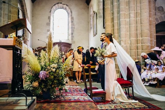 Mariage Laura - Victoire Vermeulen