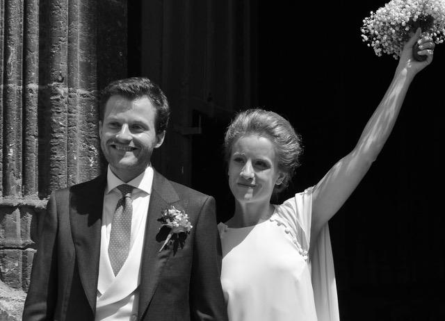 Mariage Alice 2 - Victoire Vermeulen